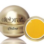 artistic gel color Yellow